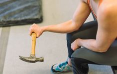 In the second installment of their Hang Right series, Physical Therapists Esther Smith and Katey Blumenthal pinpoint the cause of nagging elbow pain in climbers and tell us what we can do about it.