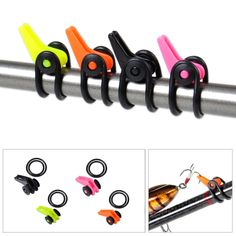 ==>DiscountNew Plastic Fishing Rod Pole Easy Hook Keeper For Lures Bait Spoon Treble Holder Small Shackle Rock Rafting Fishing Tackle AccNew Plastic Fishing Rod Pole Easy Hook Keeper For Lures Bait Spoon Treble Holder Small Shackle Rock Rafting Fishing Tackle AccCheap Price Guarantee...Cleck Hot Deals >>> http://id790638241.cloudns.hopto.me/32584951449.html.html images