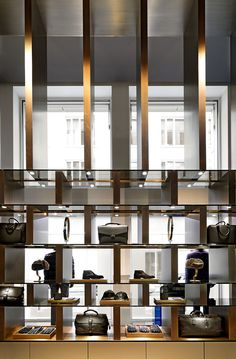 Brioni Boutiques Worldwide