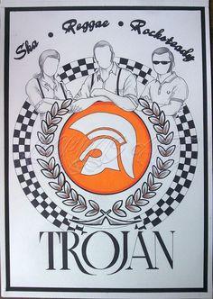 Trojan Skinheads