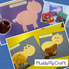 Wishy Washy Farm Fun - other ideas on the page