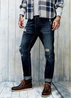 #shoeswins #botas #estilo #montaña #hombre