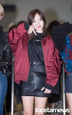 트와이스(TWICE) 미나 / 서울, 톱스타뉴스 조슬기 기자
