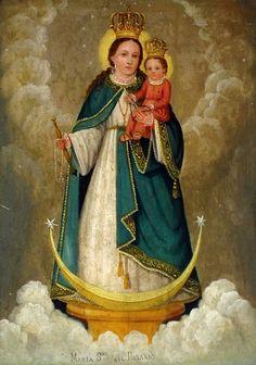 Notre dame du très saint Rosaire
