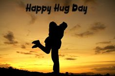 hug day whatsapp image