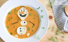 olaf soup!