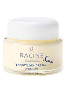 Racine Q10 Tagespflege