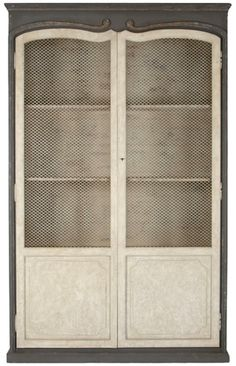 Zentique Furniture Alexander Armoire -- if only I had a money tree! :)