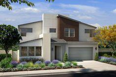 Cobalt Plan 4C   Pardee Homes Las Vegas