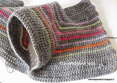 9 Tips for knitting – By Zazok Crochet Baby Beanie, Crochet Jacket, Crochet Cardigan, Crochet Shawl, Crochet Stitches, Knit Crochet, Crochet Patterns, Beanie Knitting Patterns Free, Crochet Capas