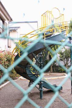 139/365 Deserted playground