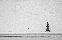 Determination, by Marie Laigneau