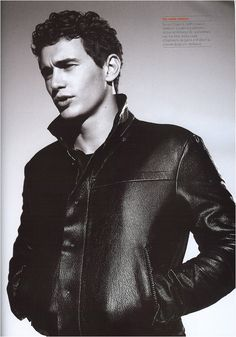 If they made a movie about James Dean.... they would HAVE to hire James Franco for the role! He is PERFECT!