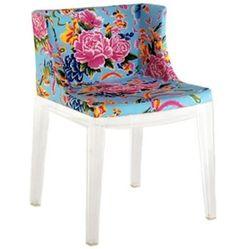 Mademoiselle fauteuil | Fauteuil Kartell par Philippe Starck | Vente de mobilier design et décoration intérieure Starck avec Objects by