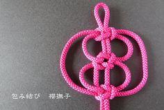 結び(花結び・水引)|包み結び 櫻撫子のブログ -23ページ目