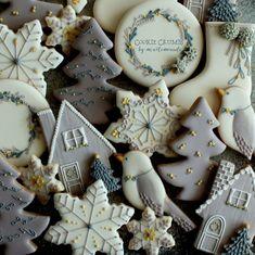 "312 Likes, 4 Comments - Mintlemonade's Cookies (@mintlemonadescookies) on Instagram: ""10月11月とレギュラーのワークショップをお休みしていましたが、12月は@jiyugaoka_blooms…"""