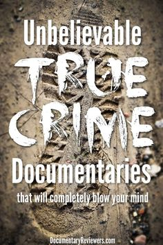 These true crime documentaries are some of the best documentaries you will find and definitely some of the best docuseries that have been created. Get ready to spend the weekend with Netflix! Best Documentaries On Netflix, Good Movies On Netflix, Good Movies To Watch, Funny Movies, Spiritual Documentaries, Vegan Documentaries, Indie Movies, Netflix Shows To Watch, Tv Series To Watch
