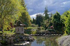 Garden Kingdom Hortulus by Helmut Schneller on 500px
