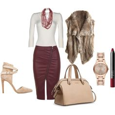 """""""dress for success"""" by mzaliu on Polyvore"""
