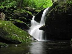 love this waterfall