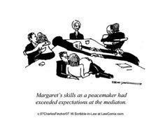 Mediator skills