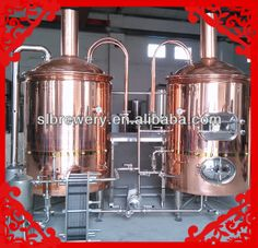 3bbl used pub equipment small home brewery equipment $20000~$60000