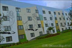 Disney's Art of Animation, Lion King Family Suites #Disney