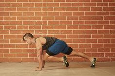 Gain Total-Body Strength With These 17 Push-Up Variations - GymGuider.com