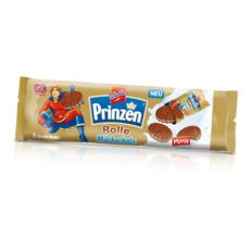 Prinzen Rolle is also available in a practical mini format Minis, Sweets, Candy, German, Food, Sweet, Deutsch, Toffee, Meal