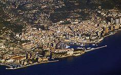 Mónaco - Wikipedia, la enciclopedia libre