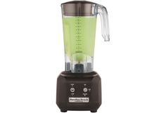 Whip up professional frozen treats with the Hamilton Beach Rio™ Commercial Bar Blender that blends a daiquiri in seconds. Kitchen Express, Professional Blender, Stainless Steel Containers, Best Juicer, Catering Equipment, Hamilton Beach, Blender Recipes, Daiquiri, Bar Drinks