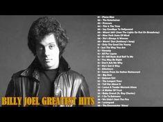 BILLY JOEL GREATEST HITS 2015 || Top 30 Billy Joel Songs - YouTube
