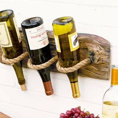 Wine collectors know the value to organize and love their wines and one important things and right to have is the wine racks. Not only the...