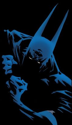 Batman I would guess this was done by Kelly Jones. He always had long points on the cowl.