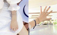 アンティーク シルバーリング [Daily about:デイリーアバウト]韓国人気レディースファッション通販! お手ごろなオリジナルアイテムが盛りたくさん!!