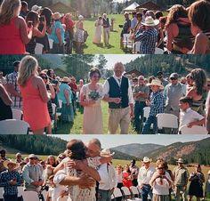 Seven Mile Meadows Montana Wedding Venue Alicia Watkinson Photography  Missoula Montana