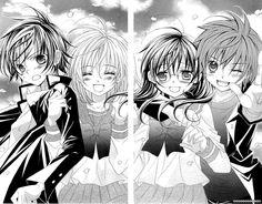 Suki Desu Suzuki-Kun 33 página 1 (Cargar imágenes: 10) - Leer Manga en Español gratis en NineManga.com