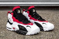 "Nike Air Max Speed Turf ""San Francisco 49ers"" - EUKicks.com Sneaker Magazine"