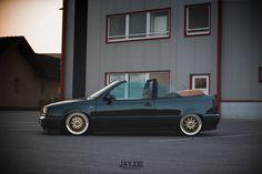 VW GOLF MK3 CABRIOwww.jayjoe.atSHOP: http://jayjoe.bigcartel.com