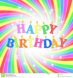 Happy Birthday Stock Photos, Images, & Pictures - 204,959 Images