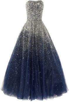 SPARKLES·♥· My vow renewal dress