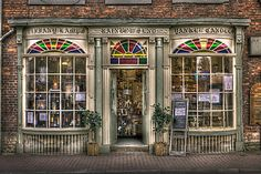 Old Shop buy prints here