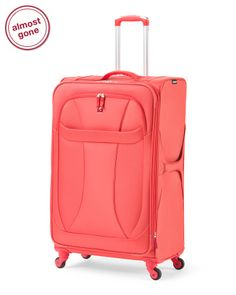 image of 29 Inch Spinner Suitcase