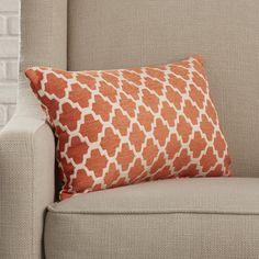 Keston Lumbar Pillow & Reviews | Joss & Main