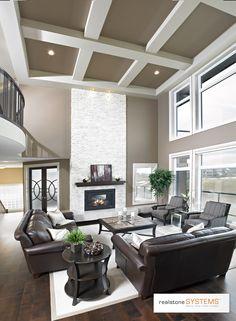 #fireplace, fireplaces, modern fireplace