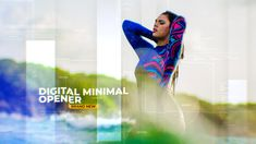 Buy Digital Minimal Opener by Glukoff on VideoHive. Color Control no plugins required easy to edit After Effects Full HD resolution PDF Tutorial includ. After Effects Templates, Teaser, Minimalism, Digital, Pdf, Modern, Check, Free, Color