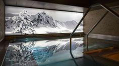 Hotel Seehof Davos - Davos, Switzerland