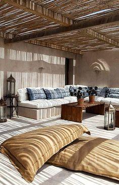 Terase rustice | Interior Design