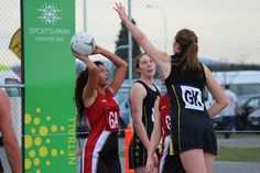 #NZU17 Sport Park, Athletic Gear, Netball, Champs, Competition, Athlete, Age, Group, News