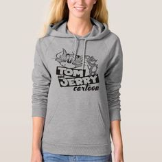 (Tom And Jerry | Tom And Jerry Cartoon Hoodie) #Animation #HannaBarbara #HannaBarbaraCartoon #HannaBarbaraCharacter #HannaBarbaraCharacters #Jerry #JerryCartoon #JerryShow #JerryTheMouse #Tom #TomAndJerry #TomAndJerryCartoon #TomAndJerryShow #TomTheCat is available on Famous Characters Store   http://ift.tt/2cmOvkY